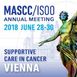 MASCC Annual Meeting 2018