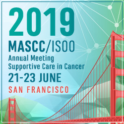 MASCC Annual Meeting 2019