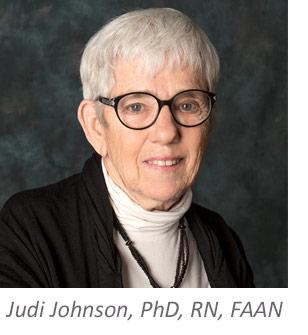 Judi Johnson