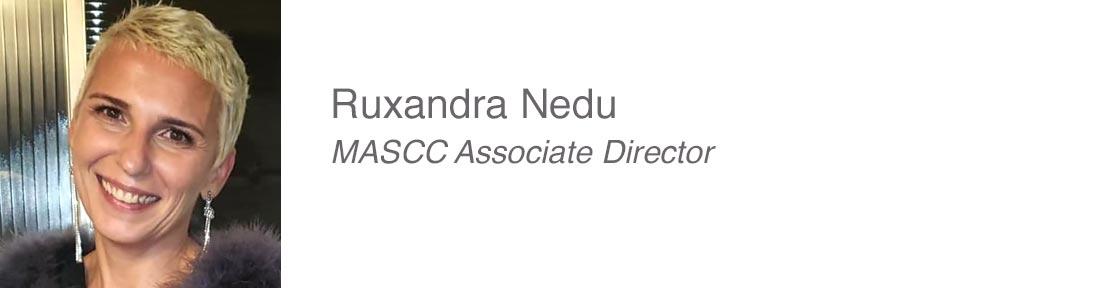 Ruxandra Nedu